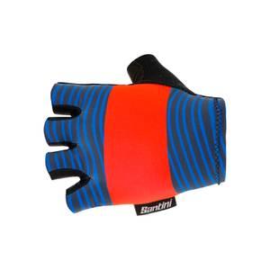 Santini Vincenzo Nibali Gloves