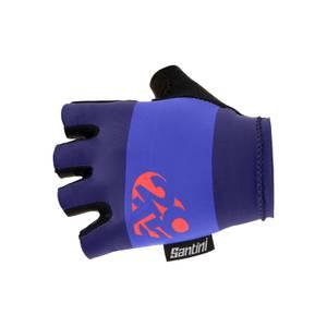Santini Lizzie Deignan Gloves