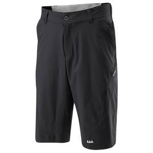 Morvelo Black Rise And Descend MTB Shorts