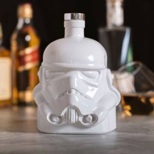 Original Stormtrooper Decanter - White