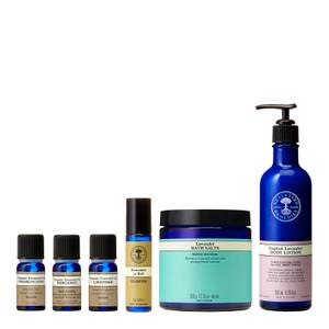 Neal's Yard Remedies Aromatherapy Rituals Calming