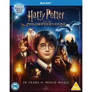 Harry Potter à l'école des sorciers - Mode Film Magique