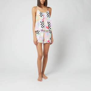 Olivia Rubin Women's Layla Pyjamas - Cut And Paste