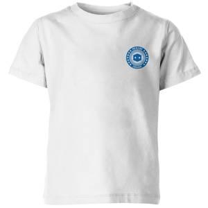 Pop In A Box Kids' T-Shirt - White