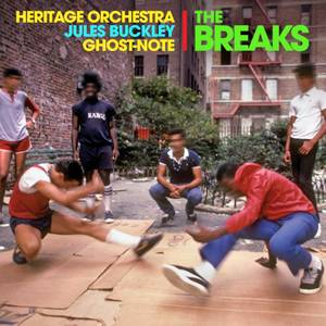 Jules Buckley - The Breaks 2LP