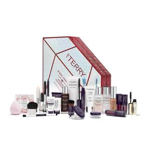 By Terry Jewel Exclusive Fantasy Advent Calendar (Worth £410.70)