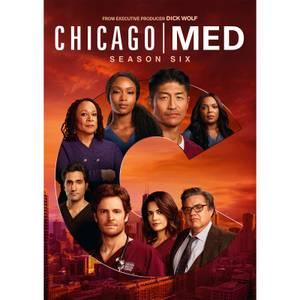 Chicago Med - Season 6