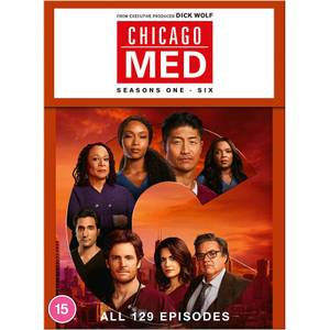 Chicago Med - Seasons 1-6