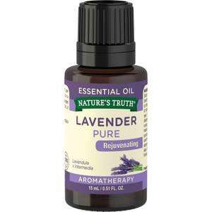 Pure Lavender Essential Oil - 15ml