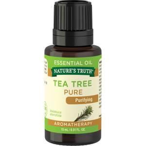 Pure Tea Tree Essential Oil - 15ml