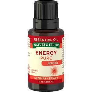 Pure Energy Essential Oil - 15ml