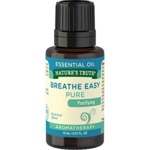 Pure Breathe Easy Essential Oil - 15ml