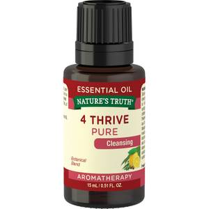 Pure 4 Thrive Essential Oil - 15ml