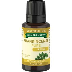 Pure Frankincense Essential Oil - 15ml