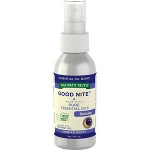 Good Nite Essential Oil Mist Spray - 70ml