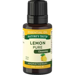 Pure Lemon Essential Oil - 15ml
