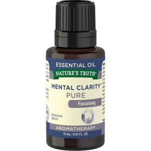 Pure Mental Clarity Essential Oil - 15ml