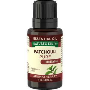 Pure Patchouli Essential Oil - 15ml