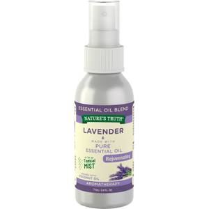 Lavender Essential Oil Mist Spray - 70ml