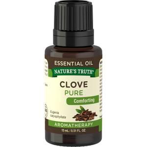 Pure Clove Oil - 15ml