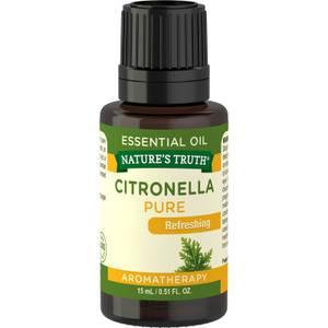 Pure Citronella Essential Oil - 15ml