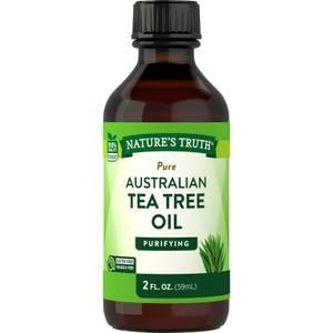Pure Australian Tea Tree Oil - 59ml