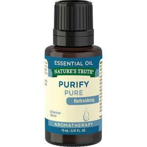 Pure Purify Essential Oil - 15ml