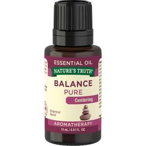 Pure Balance Essential Oil - 15ml
