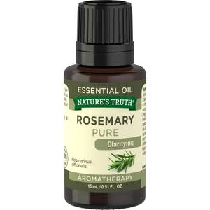 Pure Rosemary Essential Oil - 15ml