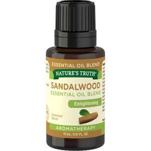 Pure Sandalwood Essential Oil - 15ml