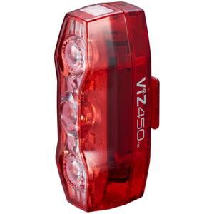 Cateye Viz 450 Rear Light