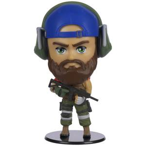 Ubisoft Heroes: Series 1 - Ghost Recon Breakpoint Nomad Figure