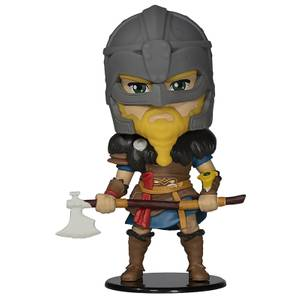 Ubisoft Heroes: Series 2 - Assassins Creed Valhalla Eivor Male Figure