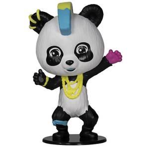 Ubisoft Heroes: Series 2 - Just Dance Panda Figure