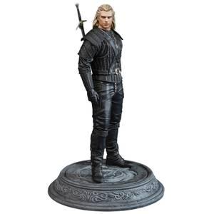 Dark Horse The Witcher (Netflix TV Series) PVC Statue Geralt of Rivia 22 cm