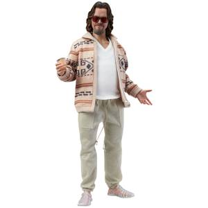 Sideshow The Big Lebowski Action Figure 1/6 Scale The Dude 30 cm