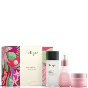 Jurlique Essential Face Trio (Worth £99.00)