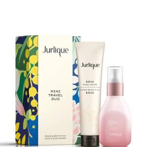 Jurlique Mini Travel Duo (Worth £46.00)