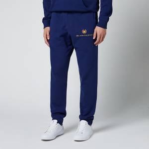 Bel-Air Athletics Men's Academy Crest Sweatpants - Bel-Air Blue