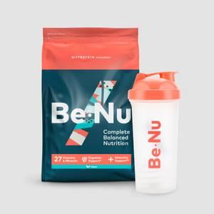 Vegan BeNu Starter Pack