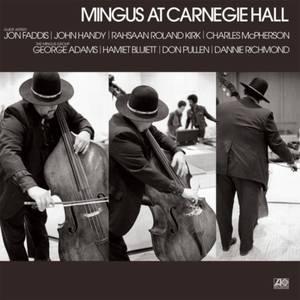 Charles Mingus - Mingus At Carnegie Hall 3xLP: Deluxe Edition