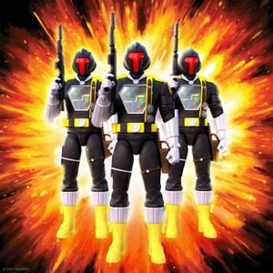Super7 G.I. Joe ULTIMATES! Figure - Cobra B.A.T.