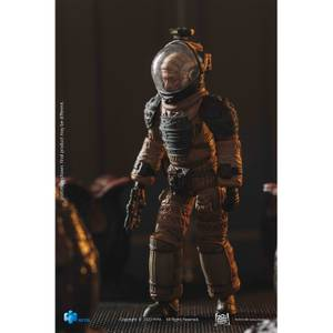 HIYA Toys Alien Exquisite Mini 1/18 Scale Figure - Kane In Spacesuit