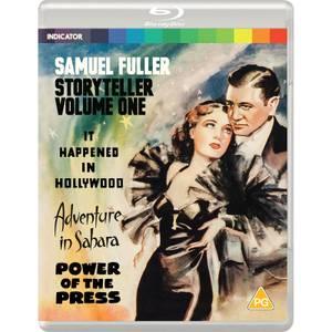 Samuel Fuller: Storyteller Volume One (Standard Edition)