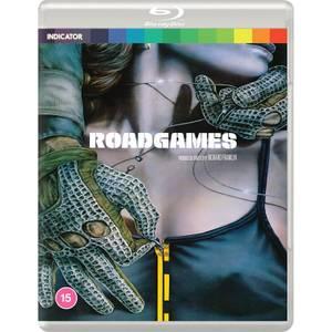 Roadgames (Standard Edition)