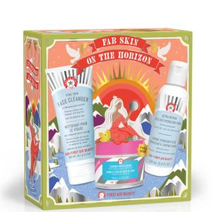 First Aid Beauty Skin On The Horizon Set (Worth $58.00)