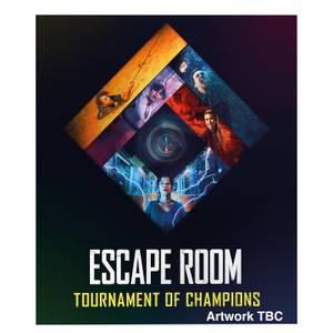 Escape Room 2: Tournament of Champions
