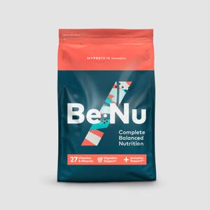 BeNu Complete Nutrition Shake Subscribe & Gain
