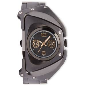 Dust! Batman Begins Limited Edition Utility Watch STEALTH Edition - 400 UNITS ONLY! - Zavvi Exclusive