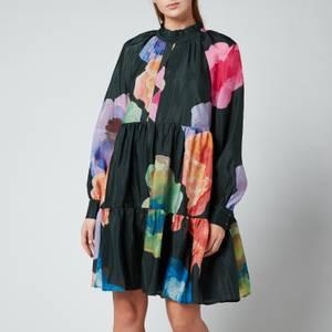 Stine Goya Women's Jasmine Dress - Flower Euphoria